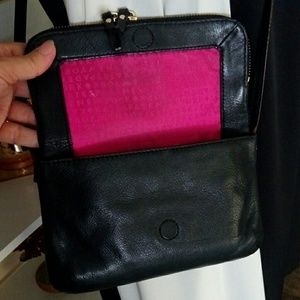 KATE SPADE LEATHER BAG